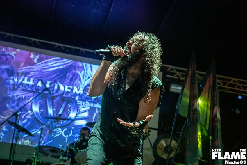 IV Rock Nalón