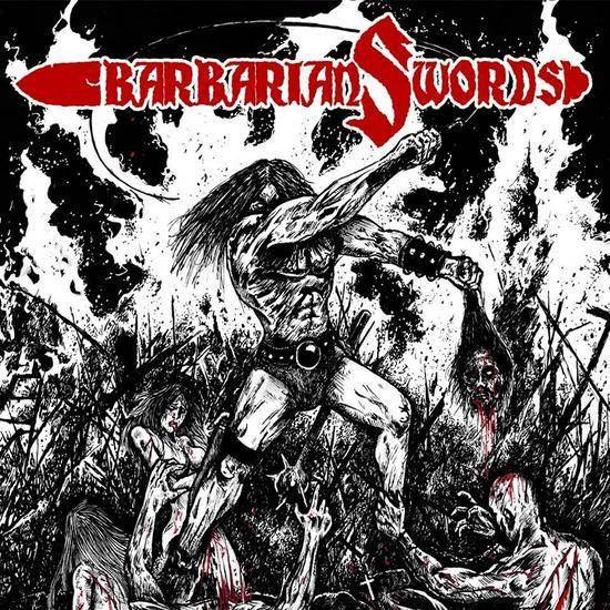 "Barbarian Swords – ""Worms"""