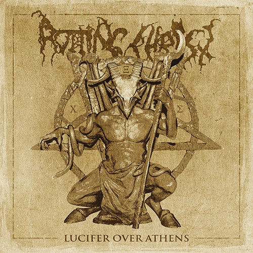 "Disco de la Semana: Rotting Christ – ""Lucifer Over Athens"""