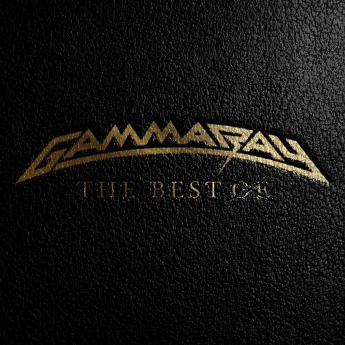 "Gamma Ray – ""The Best of"""