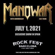 Rock Fest BCN